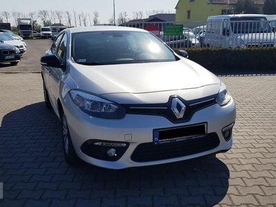 używany Renault Fluence 1.5 Dci 95 Km Limited Salon Polska