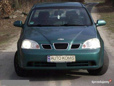 używany Chevrolet Nubira TRANSPORT DO 100KM GRATIS OPŁACONY zadbany samochód polecam RATY