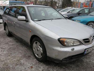 gebraucht Nissan Primera Primera 1.8dm3 114KM 2000r. 228 000km !!!!!! Bemowo !!! 1.8 Benzyna, 2000 rok produkcji !!!