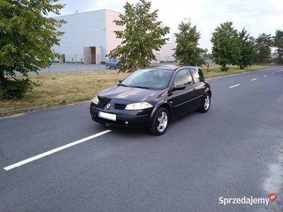 używany Renault Mégane II - salon Polska