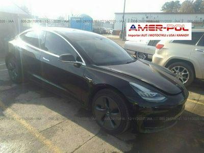 używany Tesla Model 3 0dm 285KM 2020r. 1 820km