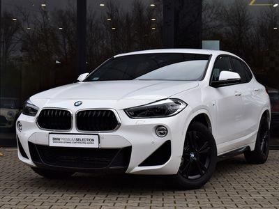 używany BMW X2 sDrive 18 i M Sport