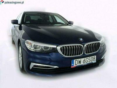 używany BMW 530 3dm 265KM 2019r. 86 232km