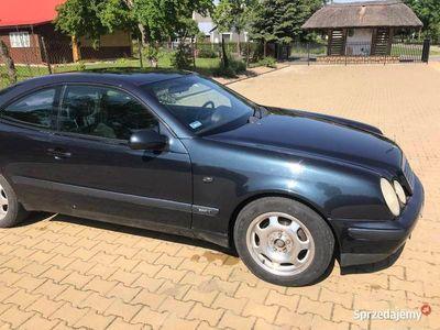 używany Mercedes CLK200 OKAZJA!!