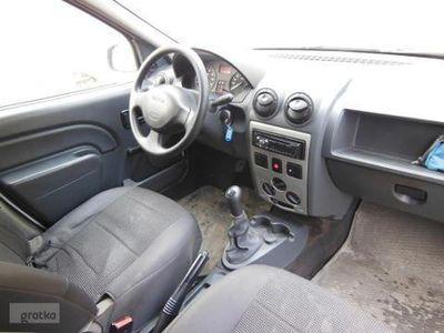 używany Dacia Logan I 1,6 84 KM Confort Van + LPG