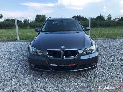 używany BMW 320 E91 i 2.0 benzyna śliczne !!