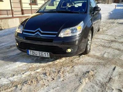 używany Citroën C4 sprzedam/zamienię
