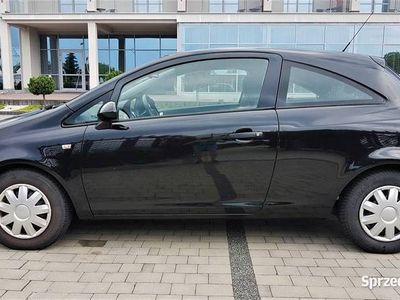 używany Opel Corsa 1.4 90 KM, 2009r, 68500km, 7 lat w jednych rękach