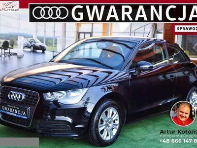 używany Audi A1 1.6dm3 90KM 2012r. 89 000km TDI Piękny Kolor ASO Serwis BEZPIECZNE ZAKUPY Krótko mówiąc Warto