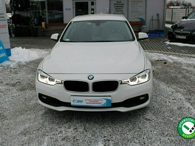 używany BMW 318 Gwarancja,Salon PL,Elek. Klapa,Kombi,F-Vat F30 (2012-)