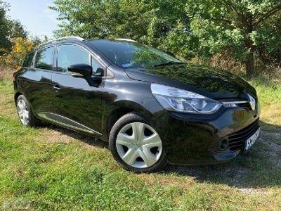 używany Renault Clio IV