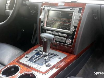 używany VW Phaeton