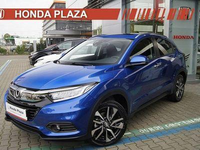używany Honda HR-V HR-V II1.5 130KM manual Executive.