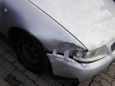 używany Audi A3 dawca czesci