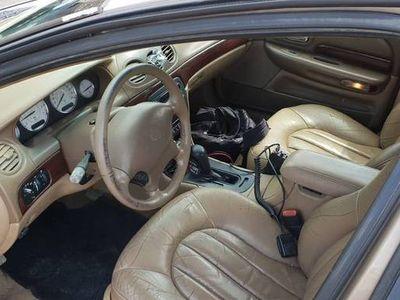 używany Chrysler 300M 3.5 v6