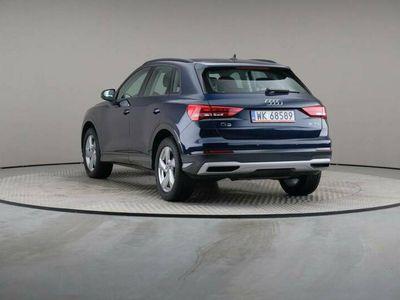 używany Audi Q3 35 Tfsi STronic Advanced Exterior