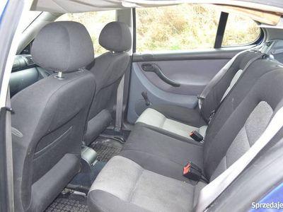 używany Seat Leon S 1,6 16v. 2001r