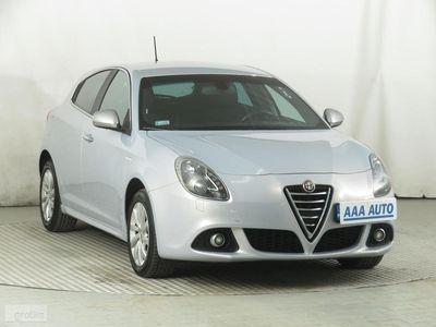 używany Alfa Romeo Giulietta  Salon Polska, Serwis ASO, VAT 23%, Xenon, Bi-Xenon,