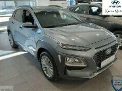 używany Hyundai Kona rabat: 7% (7 000 zł) 1.0 TGDI 120KM dostępny od ręki Zamów On-line!