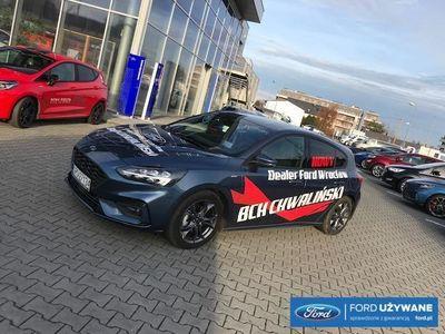 używany Ford Focus ST-Line Business