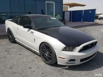 używany Ford Mustang GT 420 KM 5.0 V8 coupe 2013