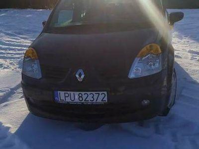 używany Renault Modus 2005 benzyna 1,4