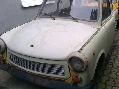 używany Trabant 601 sedan