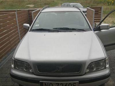 używany Volvo V40 1.8 LPG
