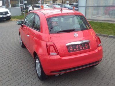 used Fiat 500 1.2dm3 69KM 2018r. 1km POP 1.2 8v 69KM WYPRZEDAŻ ROCZNIKA W ASO