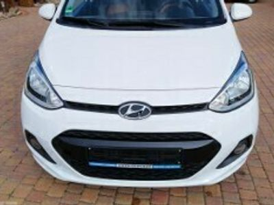 używany Hyundai i10 II 1.0 BlueDrive Comfort