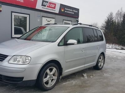 brugt VW Touran I 2,0 Diesel 140 KM_OKAZJA_NEXT-CAR.PL