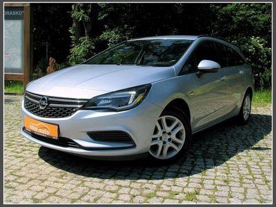 gebraucht Opel Astra 1dm3 105KM 2017r. 14 000km *InteliLink*LCD*ESSENTIA*Niski Przebieg*Roczna Gwarancja Techniczna*