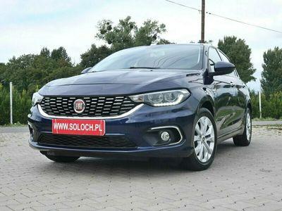 używany Fiat Tipo 1.4dm 95KM 2017r. 61 000km