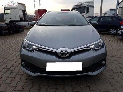 używany Toyota Auris Auris 1.6dm3 112KM 2015r. 124 955km1.6 D-4D Premium, FV 23%, Gwarancja!!