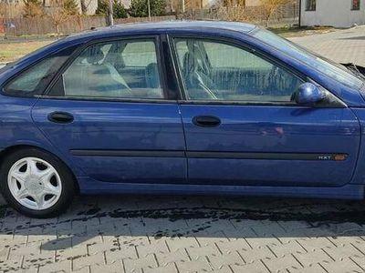 używany Renault Laguna 1.9 DTi bez rdzy! 50zł = 200km
