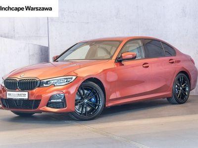używany BMW 330 xDrive 30i 258KM   Pakiet M Sport Wyświetlacz Head-Up  