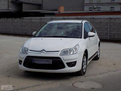 używany Citroën C4 I 1.6 HDI.90KM.klima!przeb-152 tyś!rej-2010!