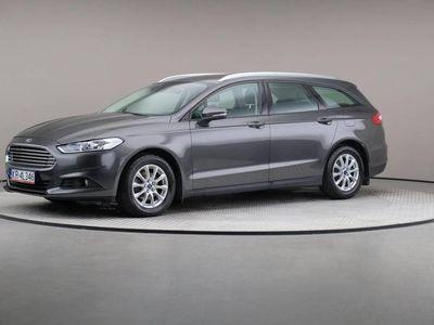 używany Ford Mondeo 2.0 Tdci Gold Edition 150km