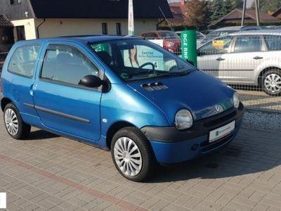 używany Renault Twingo 1.2dm3 60KM 2005r. 86 900km Malutki przebieg, prosto z niemiec! Ładny kolor, możliwy transport!