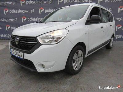 używany Dacia Lodgy 1.6 109KM