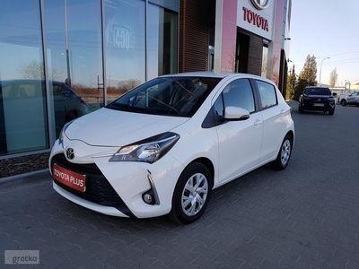 używany Toyota Yaris III 1.5 Premium + City