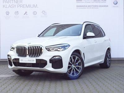 używany BMW X5 30d xDrive M Sport