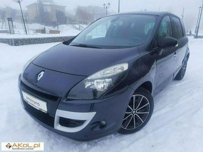 używany Renault Scénic 1.6dm 130KM 2012r. 219 454km