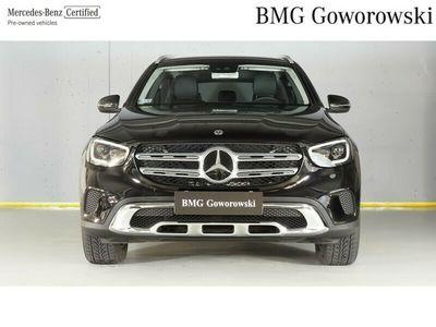 używany Mercedes GLC300 d 4MATIC