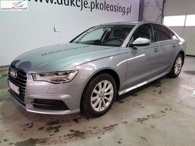 used Audi A6 A6 2dm3 190KM 2017r. 46 960km2.0 TDI ultra S tronic