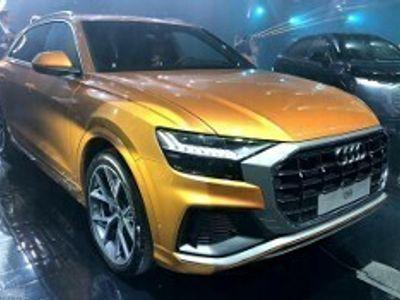 używany Audi Q8 50TDI /286KM/ quattro tiptronic - rabat 15%