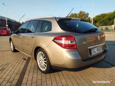 używany Renault Laguna III kombi pierwszy właściciel salon polska