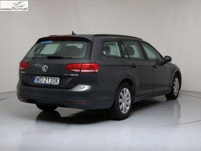 käytetty VW Passat 2dm3 150KM 2015r. 162 256km WD2130K # Serwisowany do końca # Kombi # Faktura VAT 23% #