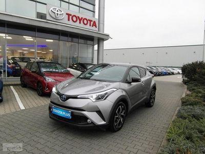 używany Toyota C-HR 1.8 Hybrid Dynamic