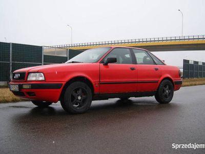 używany Audi 80 B4, 2.0 16V 140KM sport competition